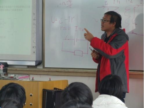 柳州市第二中学图片